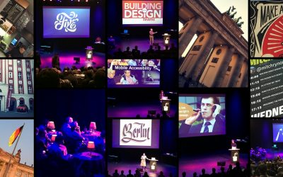 10 Takeaways from Beyond Tellerrand Berlin